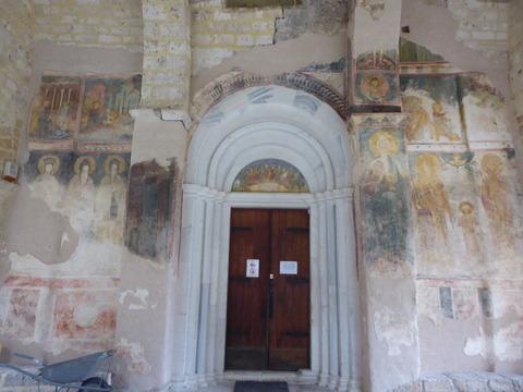 ソポチャニ修道院 (13)