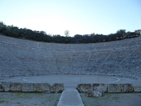 Epidaurus (4)