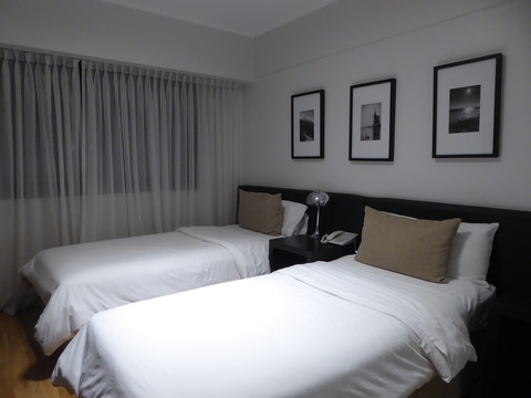 Hotel Principad down town (1)