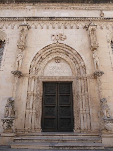 聖ヤコブ大聖堂 (81)