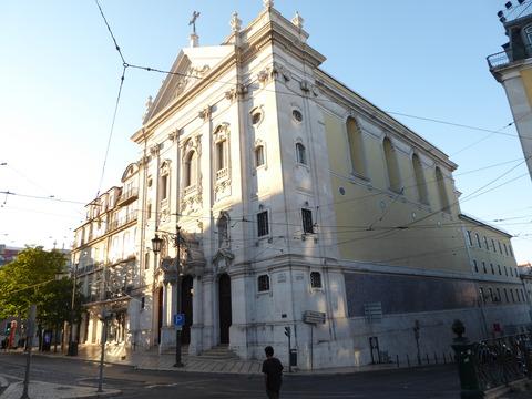 Igreja da Nossa Senhola da Encarnacao