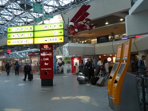 ベルリン空港 (1)