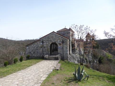 モツメタ修道院 (18)