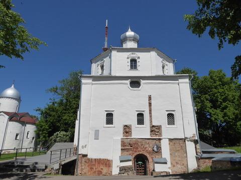 市場のゲオルギー教会 (1)