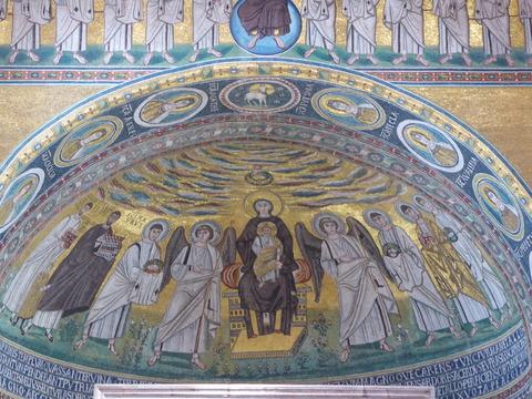 エウフラシウス聖堂 (15)