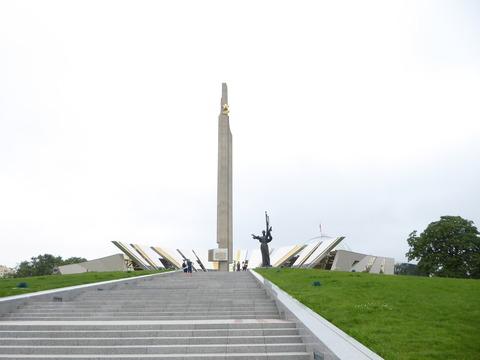 大祖国戦争史博物館 (3)