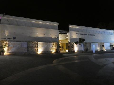 Petra by night (4)