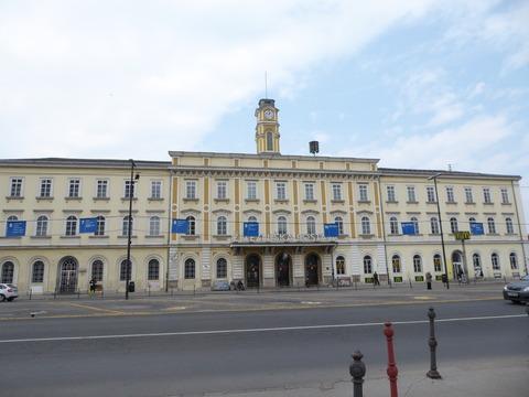 リュブリャナ駅 (2)