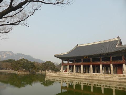 景福宮9慶会楼3
