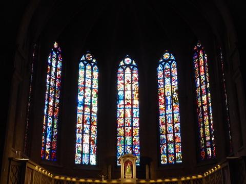 ノートルダム大聖堂 (7)