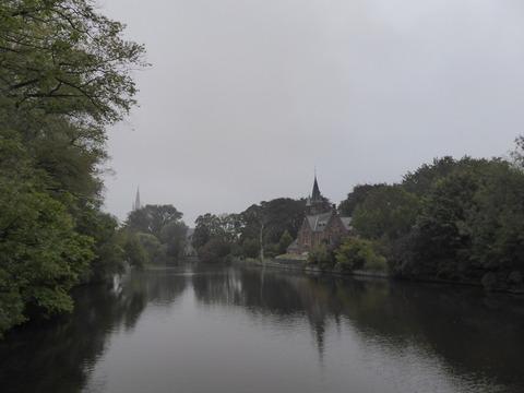 ㉝愛の湖公園4