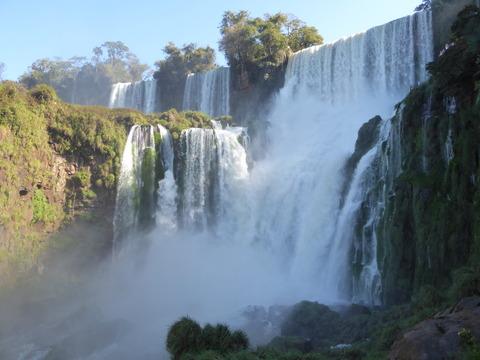 イグアスの滝 (257)