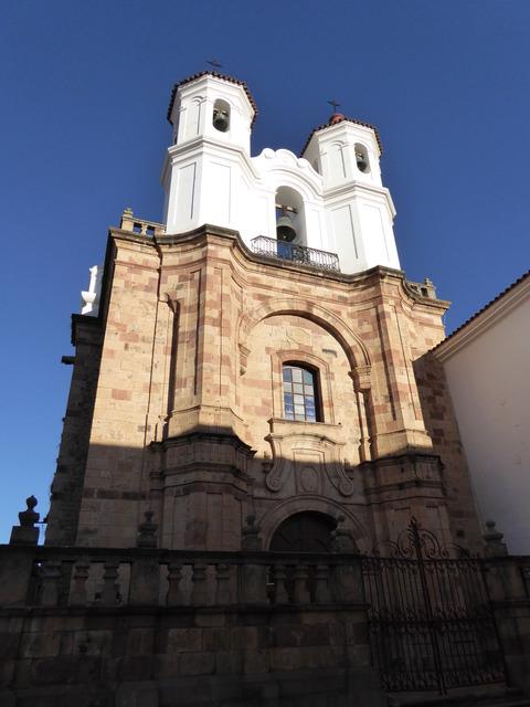 ⑩サンフェリペ教会