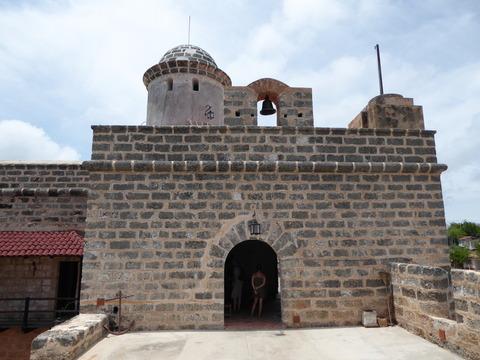 Castillo de Jagua (4)