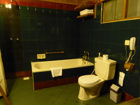 Bagan Thande Hotel4