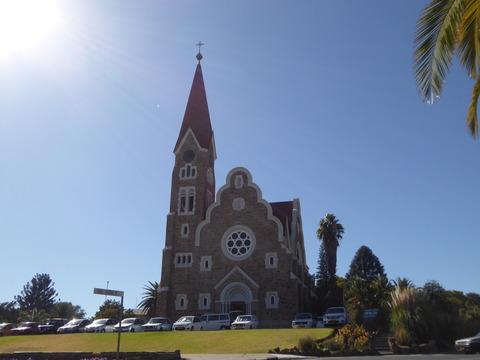 クリストゥス教会 4