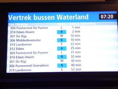 Amsterdam Bus  (5)