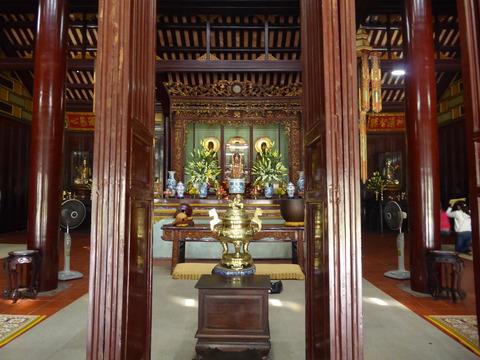 ティエンムー寺10