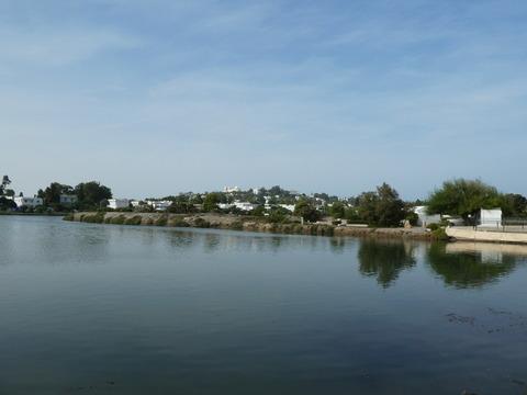 古代カルタゴ港 (3)