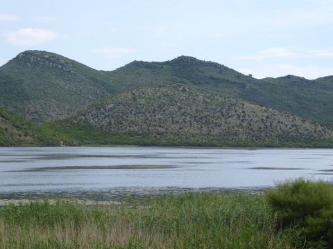 シュコダル湖 (7)