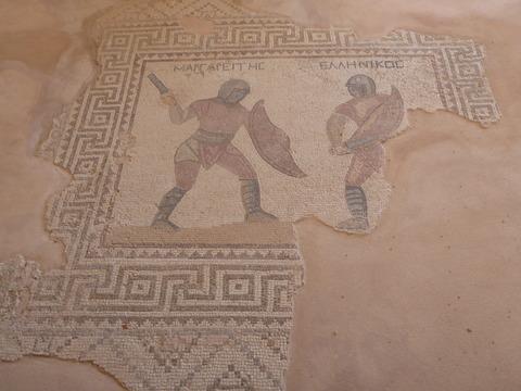Kourion (105)