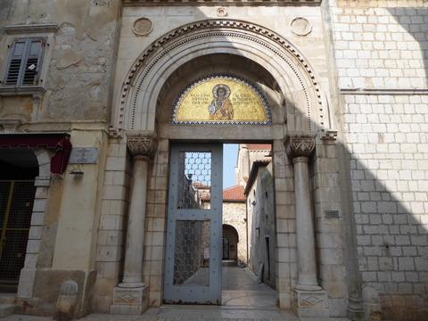 エウフラシウス聖堂 (1)