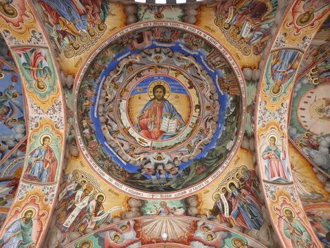 リラ修道院 (184)