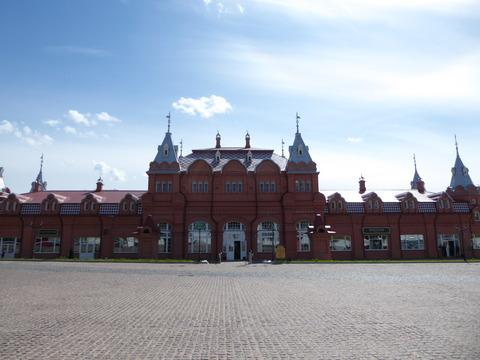 トロイツェ・セルギエフ大修道院 (130)