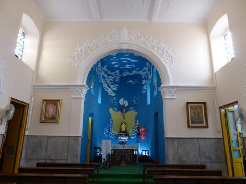 聖フランシスコ・ザビエル教会3