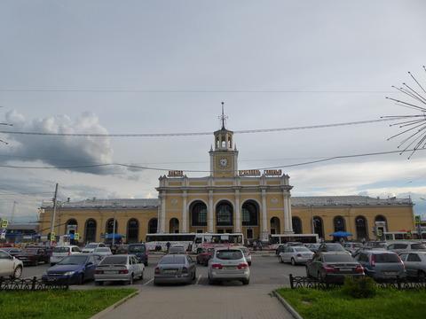 ヤロスラブリ駅 (1)