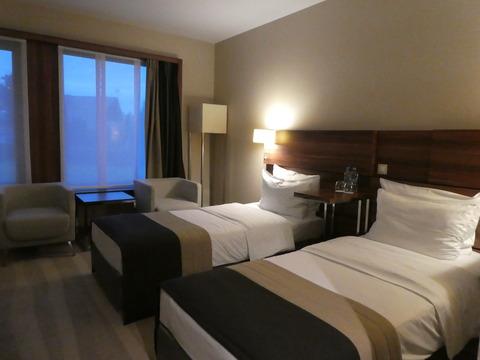 ワルシャワプラザホテル (1)