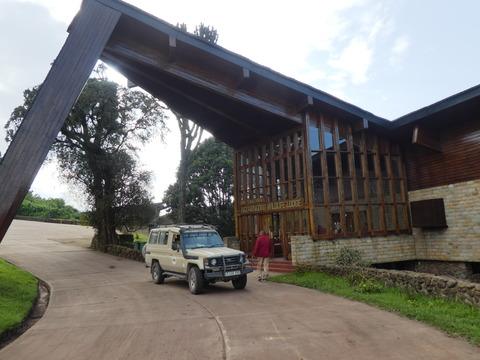 Ngorongoro wild life lodge (17)