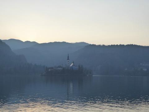 Bled lake (6)