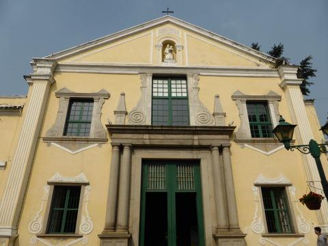 聖オーガスチン教会