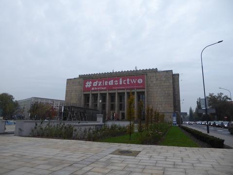 クラクフ国立博物館本館 (1)