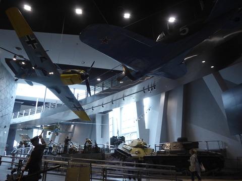 祖国戦争史博物館 (12)