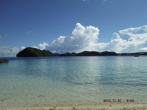 ガルメアウス島2