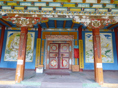 黄龍中寺 (2)
