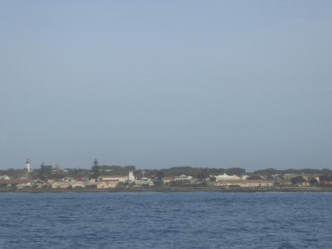ロベン島 4