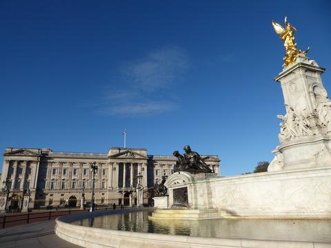 Buckingham Palace (22)