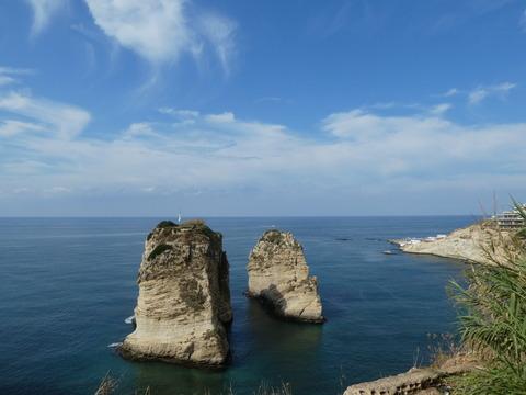鳩の岩 (3)