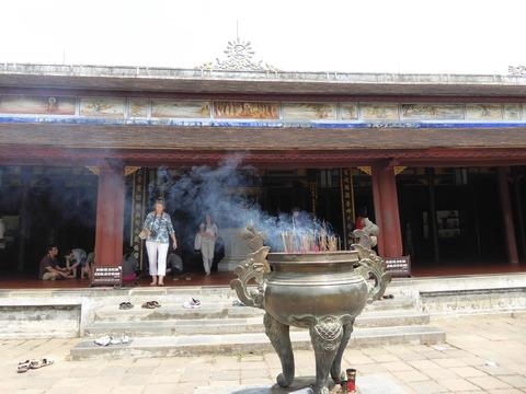 ティエンムー寺8