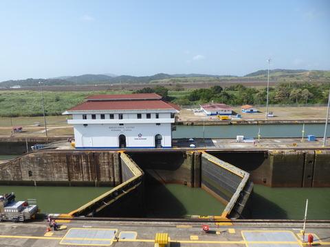 パナマ運河 (139)