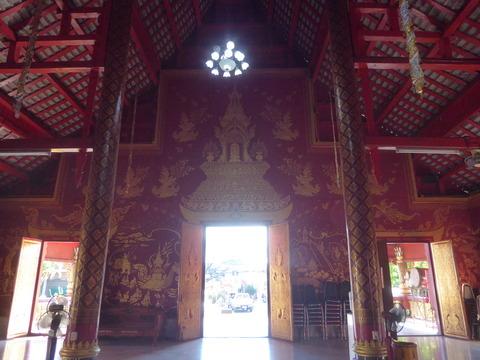 Wat Chiang Man (6)