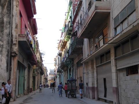 ハバナ旧市街 (5)