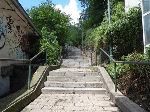 シビニャン・ヤンコの塔 (2)