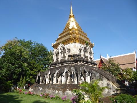 Wat Chiang Man (19)