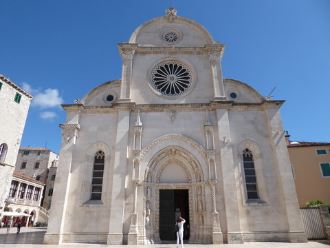 聖ヤコブ大聖堂 (5)