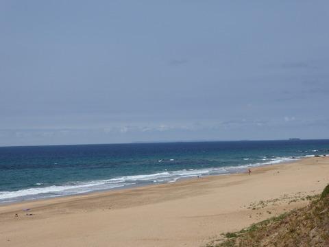 タンジェのビーチ5
