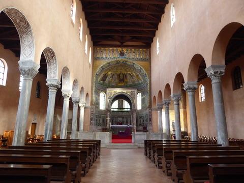 エウフラシウス聖堂 (7)